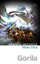 Moby Dick (Collins Classics) (Herman Melville) (Paperback)
