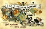 The Dangerous Alphabet (Neil Gaiman, Gris Grimly) (Hardcover)