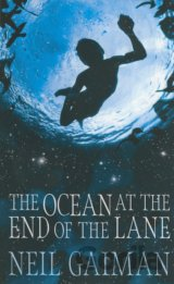 The Ocean at the End of the Lane (Neil Gaiman) (Paperback)