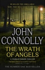 Wrath of Angels (John Connolly) (Paperback)