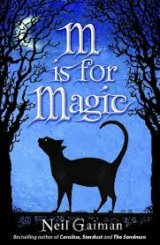M is for Magic (Neil Gaiman) (Paperback)