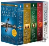 Game of Thrones :5 Copy Boxed Set  (George R. R. Martin)