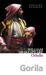 Othello (Collins Classics) (William Shakespeare) (Paperback)