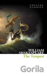 The Tempest (Collins Classics) (William Shakespeare) (Paperback)