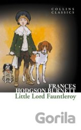 Little Lord Fauntleroy (Frances Hodgson Burnett)