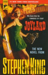 Joyland (Hard Case Crime) (Stephen King) (Paperback)