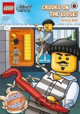 LEGO CITY: Crooks on the Loose!