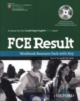 FCE Result Workbook Resource Pack with Key (Falla, T. - Gude, K.) [Paperback]
