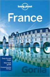 France (Lonely Planet Country Guides) (Nicola Williams , et al.)