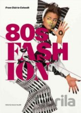 80s Fashion: (Sonnet Stanfill) (Paperback)