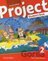 Project Fourth Edition 2 Student´s Book (International English Version) (Tom Hut