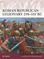 Roman Republican Legionary 298 - 105 BC