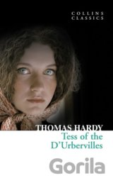 Tess of the d'Urbervilles (CC) (Hardy, T.) [paperback]