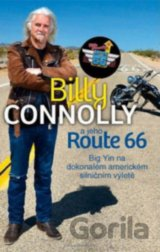 Billy Connolly a jeho Route 66 [CZ]
