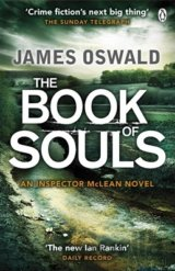 The Book of Souls (Inspector Mclean Mystery 2... (James Oswald)