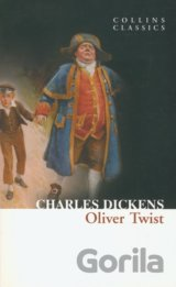 Oliver Twist (Collins Classics) (Dickens, Ch.) [paperback]