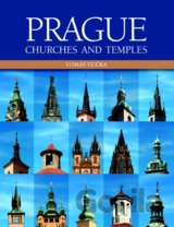 Prague Churches and Temples (anglicky) (Tomáš Vučka)