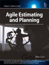 Agile Estimating and Planning (Robert C. Mart... (Mike Cohn)