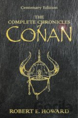 The Chronicles of Conan (Robert E. Howard) (Hardback)