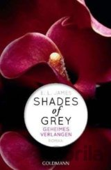 Shades of Grey 1/Geheimes Verlangen (E. L. James)