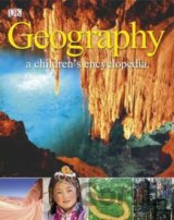 Geography A Children's Encyclopedia (Hardcove... (DK)