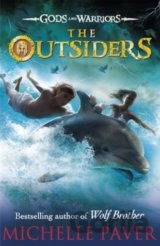 The Outsiders (Gods and Warriors Book 1) (Michelle Paver)
