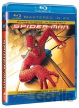 Spider-Man (Blu-ray - 4M)