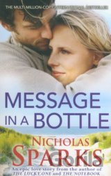 Message In A Bottle (Nicholas Sparks) (Paperback)