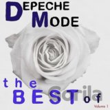 DEPECHE MODE: THE BEST OF DEPECHE MODE, VOL. 1