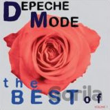 DEPECHE MODE: THE BEST OF DEPECHE MODE VOLUME ONE (  2-CD)