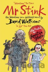 Mr Stink (David Walliams , Quentin Blake)(Paperback)