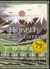 The Hobbit (pocket version) (Special Edition) (J. R. R. Tolkien)