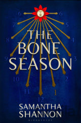 The Bone Season (Samantha Shannon) (Paperback)