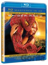 Spider-man 2 (Blu-ray - BD4M)