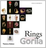 Rings: Jewelry of Power, Love and Loyalty  (Diana Scarisbrick)