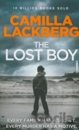The Lost Boy (Patrick Hedstrom and Erica Falc... (Camilla Lackberg)