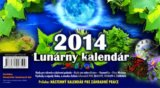 Lunárny kalendár 2014 (Vladimír Jakubec)