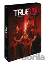 True Blood - Pravá krev 4. série (5 DVD)
