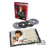STEWART, ROD: THE GREAT AMERICAN SONGBOOK BOX SET (  4-CD)