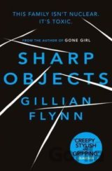 Sharp Objects (Gillian Flynn) (Paperback)