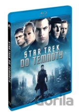 Star Trek: Do temnoty (2013 - Blu-ray)