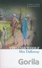 Mrs Dalloway (Virginia Woolf)