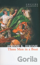 Three Men in a Boat (Jerome K. Jerome)