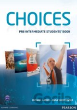Choices Pre-Intermediate Students´ Book (Michael Harris)