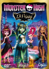 Monster High: 13 Prianí (SK/CZ dabing)