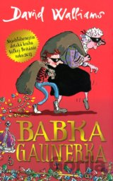 Babka Gaunerka (Walliams David)