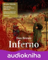 TABORSKY MIROSLAV: BROWN: INFERNO (MP3-CD) (  2-CD)