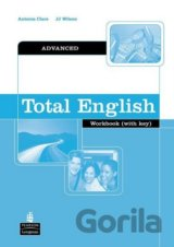 Total English Advanced Workbook with Key (J. J. Wilson)