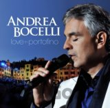 Bocelli Andrea: Love In Portofino/DVD (2-disc)