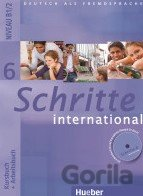 Schritte international 6 (Paket)